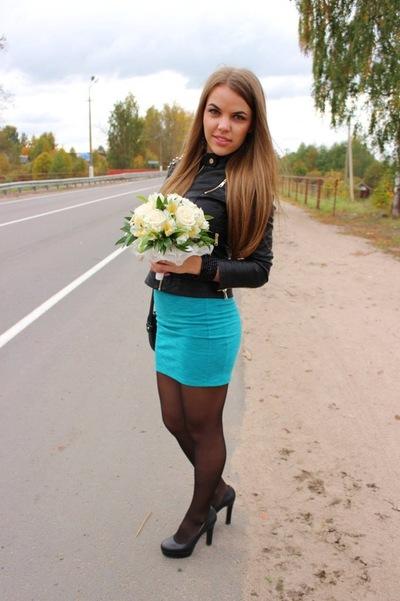Елена Гончарова, 4 июля 1989, Одесса, id10844930