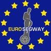 Euro Segway Prague, прокат сегвей в Праге