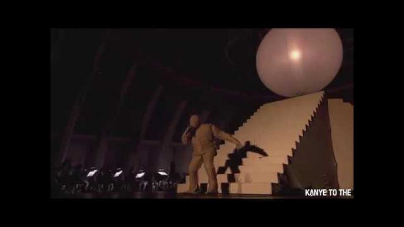 Kanye West - Pinocchio Story (Hollywood Bowl 2015)