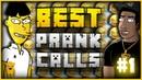 Absolute Best Prank Calls 1 Ownage Pranks Highlights