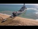 Учение морской пехоты бригады береговой обороны КЧФ | полигон Опук
