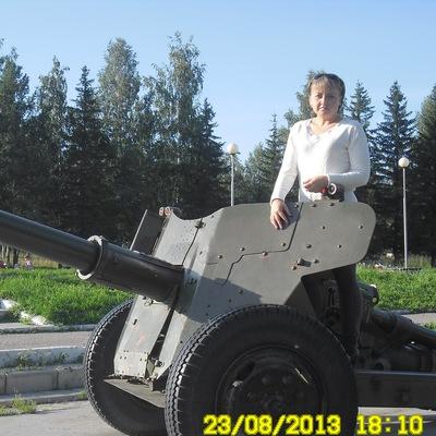 Алена Шарапова, 18 октября 1985, Юрга, id120217112