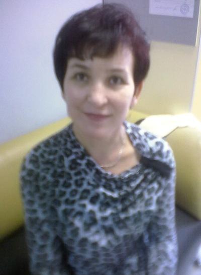 Разина Атнагулова, 25 января 1967, Уфа, id195910189