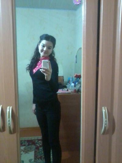 Alimjanova Madina, id226334062