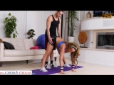 &lt FullHub &gt Richelle Ryan, Naughty America, Yoga, Porn HD