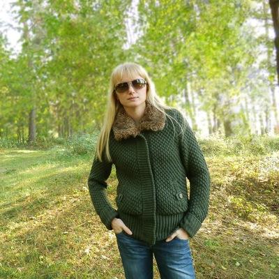 Анна Дзюбаненко, 13 августа , Псков, id3754655