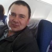 Дмитрий Горячев, 24 июня 1977, Тверь, id182369590