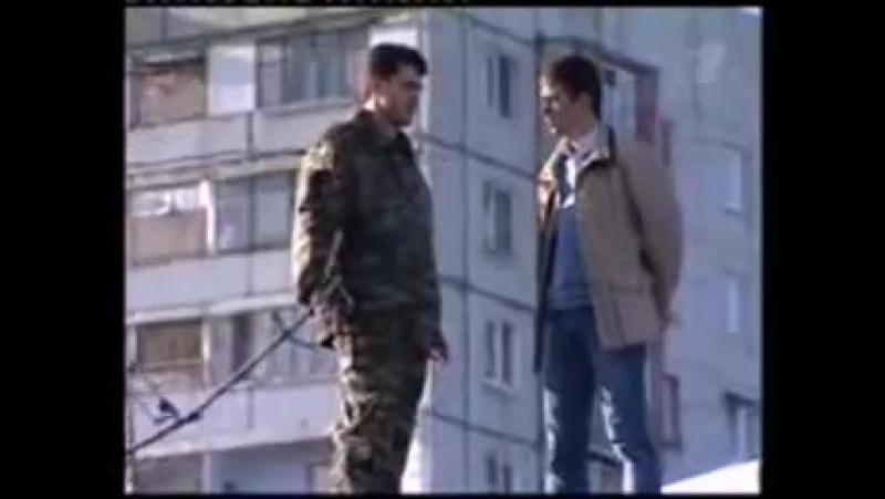 Южно Осетинская Мафия Кударская