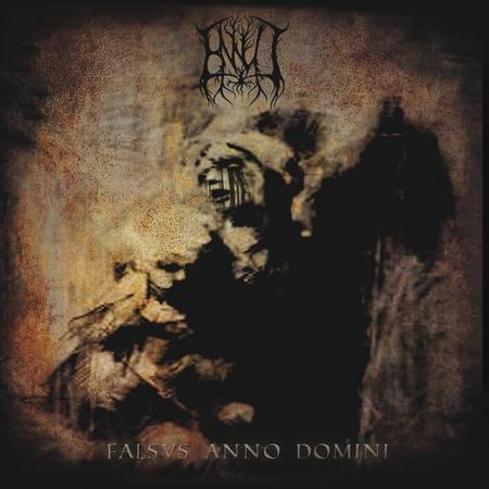 Ennui — Falsvs Anno Domini (2015)