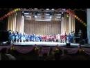Поздравление выпускников хореографической школы г.Люберцы.