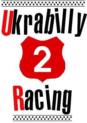 16.11 Ukrabilly Go-Karts Racing #2