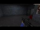 Stream. СЛЕПОЕ прохождение Half-Life: Blue Shift 1