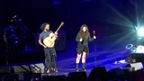 Toni Cornell and Ziggy Marley Redemption Song @ The Forum 1.16.2019 (Chris Cornell Tribute)