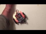 Мозг круглого червя загружен в робота Arduino (проект Nematoduino)