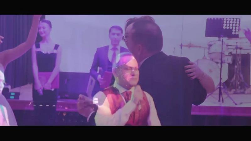 клип С днем рождения папа Песня дочерей для папы