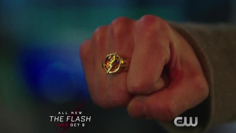 The Flash - Shadows Trailer (Сериал Флэш 5 сезон трейлер)