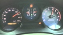0-180 Km/h Toyota Caldina ST215W, 3 exhaust system, 1.1bar, 98 gasoline, 20C outside