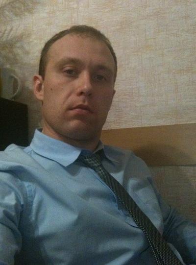 Kirill Kvl, 26 августа 1989, Саратов, id198833346