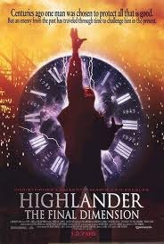 Highlander 3 - The Magician (1994)