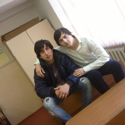 Kamil Shamilov, 28 марта 1996, Воркута, id205227511