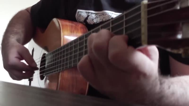 Trilogy Suite Op5 (acoustic Part) - Yngwie J. Malmsteen