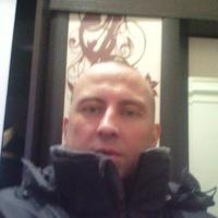 Анкета Сергей Моисеев
