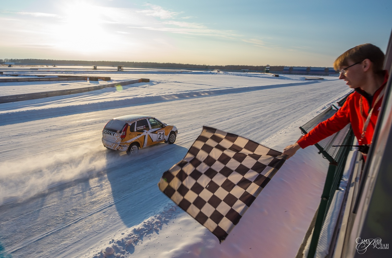 Афиша Winter Endurance Cup