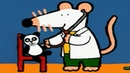 Maisy Mouse Official | 👨⚕️Doctor👨⚕️| English Full Episode | Cartoon For Kids