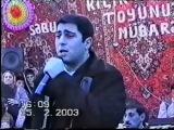 Namiq Qaracuxurlu - Revayet. ZERDAB TEZEKEND TOYU.  6