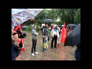 Волгоград, 15 сентября. Астраханцы: извините нас за Боженова и его бандитов!...