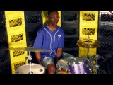 Mike Mitchell Drummer for the Stanley Clarke Band