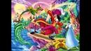 Питер Пен Новый Мультик Disney Возвращение в страну вечного детства Мультик Игра 2019