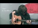 Lines - Tom Milsom cover