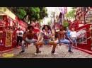 AZUKITA- Steve Aoki, Daddy Yankee, Play-N-Skillz Elvis Crespo_⁄ CHOREOGRAPHY ¦ Ramana Borba