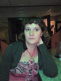 Маргарита Горбунова, 1 марта 1987, Шумерля, id164032369