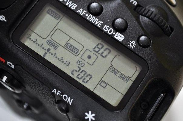 Советы начинающим фотографам:  как настроить новый фотоаппарат