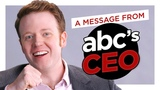 ABC CEO