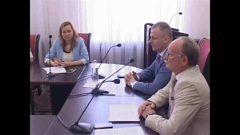 Новые горизонты для ученых открыл диссертационный совет на базе АГПУ в Армавире