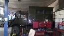 обзор Unimog off-road 4x4