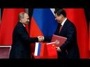 Moscou/Chine : une alliance qui fait peur aux USA