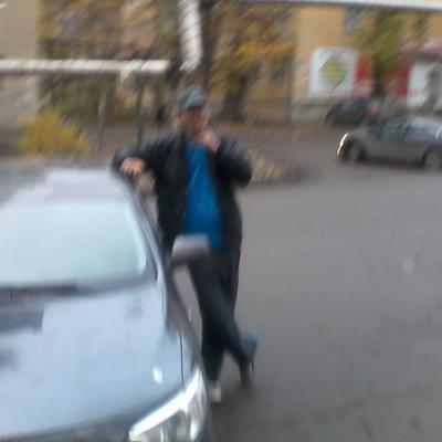 Борис Бритва, 21 марта 1990, Смоленск, id190094451