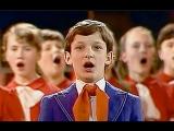 Сигнальщики-горнисты Большой детской хор ЦТ и ВР (Песня 84) 1984 год (А. Пахмутова- Н. Добронравов)