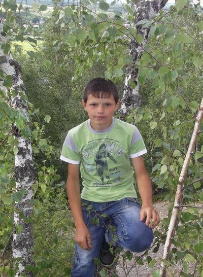 Назар Юрків, 10 августа 1999, Николаев, id163466353