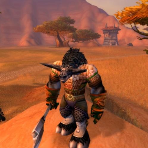 Стала известна дата выхода World of Warcraft Classic