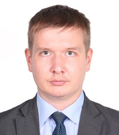 Алексей Остапов, 19 октября , Санкт-Петербург, id202395