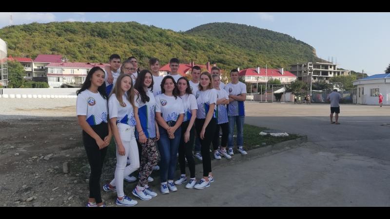 ВДЦ Смена. Президентские состязания 2018 ХМАО-ЮГРА