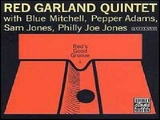 Red Garland Quintet - Our Love Is Here to Stay