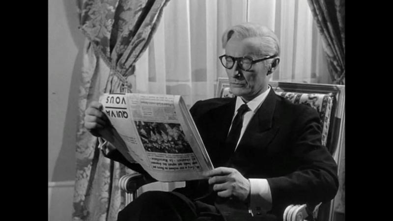 Jean Renoir_Le Testament du Docteur Cordelier (1959) 1080p]
