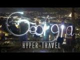 GEORGIA  hyper - travel
