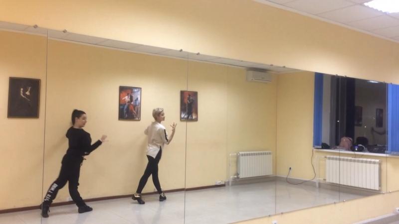 Латиноамериканские танцы Dance NOW